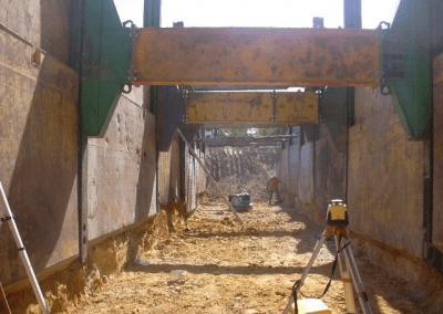 Aménagement sécuritaire Chemin de Couhins – Villenave d'Ornon (33)