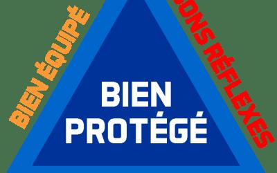 Semaine de prévention pour les équipes de SOBEBO