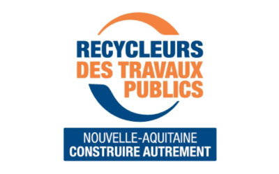SOBEBO signe la Charte des Recycleurs des Travaux Publics